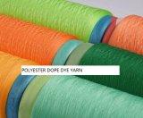 Het verven van het Garen van de Polyester