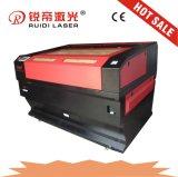 Rd1390m laser au CO2 en métal et cuir, de bambou non métalliques//acier inoxydable/MDF// bois Gravure sur verre/machine de découpe au laser