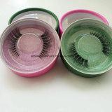 De magische 3D Wimpers van de Zwepen van het Haar van de Mink Natuurlijke Valse