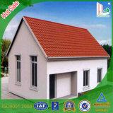 Kehouse PVC外部装飾のパネルの贅沢の別荘