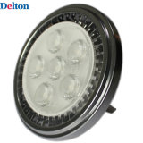 luz redonda del punto de 4W MR16 LED (DT-SD-002)