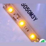 MÓDULO de 5050*3pcs LED para la APROBACIÓN del CE del contraluz
