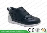 Le modèle respirable d'arrivée neuve badine des chaussures de mode avec l'unité centrale r3fléchissante