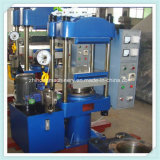 Sólido alta calidad Máquina de vulcanización de neumáticos de goma