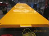 Halb Schlussteil-Hersteller Flate Bett-halb Schlussteil, zum des Behälters zu beladen