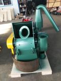 Hot Sale 7.5kw Leaves Shredder Price with Cyclone