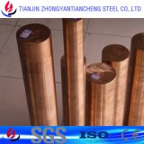 Bronzen-runder Stab des Beryllium-C17200