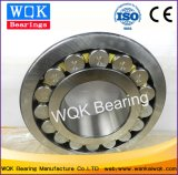 Roulement à rouleaux Wqk 22348 CA/W33 Cage de roulement à rouleaux sphériques en laiton