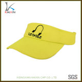 Custom Printed Polyester Running Visor Dri Fit Hat