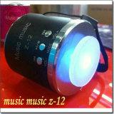Z-12 звук в салоне Mini портативная акустическая TF карты диск USB Music Player