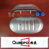 LeitungZugangsklappe AP7411/AP7410 mit Handdrehknöpfen