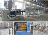 PVC del tubo de agua que hace la máquina de extrusión Máquina-Suke