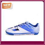 Оптовый атлетический футбол обувает ботинки футбола с хорошим качеством