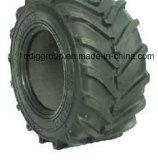 Neumáticos de las partes posteriores y de los frentes del alimentador en 18.4-30