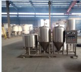 ホーム醸造のためのNano醸造装置のステンレス鋼の発酵槽