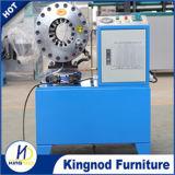 Porefessioanl fabricante de la manguera hidráulica de la máquina de prensar para la venta