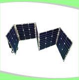 180W, das Sunpower Sonnenkollektor für die Aufladung der Batterie 24V faltet