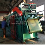 Rubber Batch off Cooler & Rubber Sheet Cooling Machine (XPG-700)