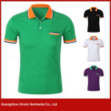 Customized High Quality Company Uniforms Bulk Polo Shirts (P115)