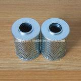 Filtre industriel Hx-63X80, HX-40X80 Leemin filtre à huile hydraulique
