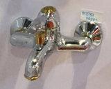 Mélangeur de Bath de Plateed d'or sur le marché africain et le marché asiatique (BM50201)