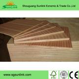 madera contrachapada del anuncio publicitario de la madera contrachapada del álamo de 12mm/15mm/18m m