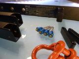 Vrx-Af-aktive/passive Zeile Reihen-Lautsprecher-Fliegen-Installationssatz/Abstecken
