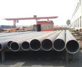 Труба ASTM Металл-Дуг-Сваренная A381 стальная для пользы с высоконапорными системами передачи