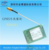 무선 데이타 전송! 끼워넣어진 GSM GPRS 전산 통신기 DTU