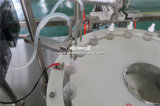 Used- Consolidated Liquid Filler/To wrap. Autometic Filling and Capping Machine