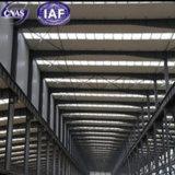 Gruppo di lavoro d'acciaio chiaro dell'acciaio di Pre-Ingegneria