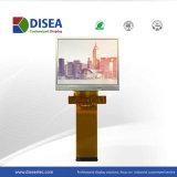 Affichage du module TFT LCD 3,5 pouces panneau tactile 320x240 24 bit RVB 54broches 250cd/m2 T