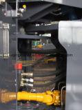 Geschatte Lading 5 Ton lader-5 Ton van de Lader van het Wiel