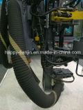 Kraftstoff-Erdöl-Öl-Absaugung-Schlauch glatt machen oder runzeln