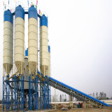 Concrete het Groeperen Hzs60 van de productiviteit 60m3/H Installatie