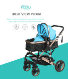 Voir European Quinny poussette de bébé avec les grandes roues