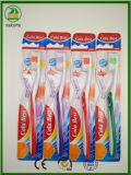 Populäre Verkäufe Zunge-Reinigungsmittel Erwachsen-Zahnbürste