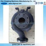 Pumpen-Gehäuse chemische Industrie ANSI-Goulds 3196 für Titangehäuse