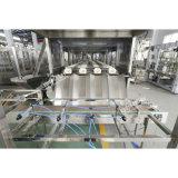 5 Wasser der Gallonen-20L Barreled füllende füllende Wasser-Maschine der Zeilen-/5 Gallone