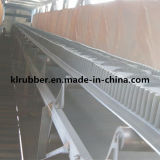 Mining Industry를 위한 Steel Cord Conveyor Belts