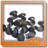 Tissu de cheveux du corps brésilien pour votre tête de beauté