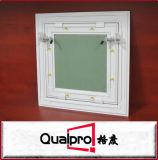 Panneau d'accès au plafond en aluminium/porte avec le placoplâtre Moistureproof AP7720