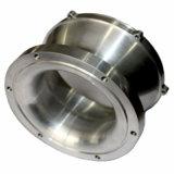 Peças de moldagem de aço inoxidável personalizadas OEM