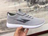 De nieuwe Schoenen die van de Manier van de Stijl Atletische de Schoenen die van Sporten in werking stellen de OpenluchtSchoenen van Schoenen voor Mannen en Vrouwen wandelen