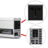DC12V/24V/36V/48V AC110V/220 В/230 В/240 В 1500W изменения Синусоиды Car инвертирующий усилитель мощности