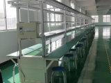 De normale die Lijn van de Transportband van de Riem voor Lopende band wordt gebruikt
