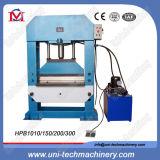 Presse hydraulique de flexion de 150 tonnes (DGPS-150)