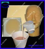 La vie en caoutchouc de silicone de moulage (XL-3010)