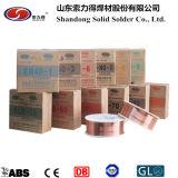 Cable de soldadura MIG de CO2 ER70S-6/SG2 Cable de soldadura