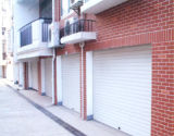 安い価格および高品質のローラーのガレージのドア